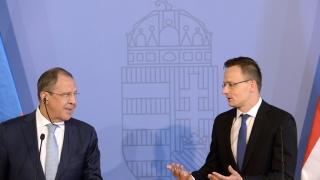"""""""Газпром"""" обмисля възможност за нови проекти за транзит на газ в Южна Европа"""