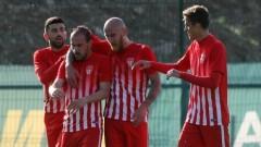 Седма поредна победа за Царско село във Втора лига