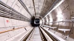 Новото супербързо метро на Лондон ще се забави с 9 месеца