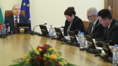 Герджиков отлага заседание на МС, за да се подготвят