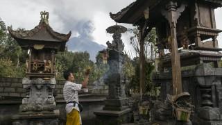39 българи в Бали са потърсили кризисния щаб на МВнР