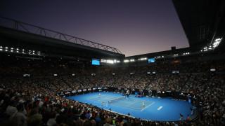 Рекорден брой зрители на Australian Open 2018
