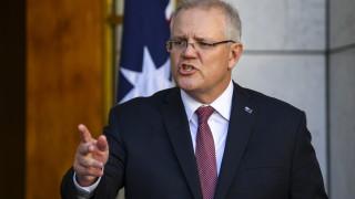 Австралия влага близо $200 млрд. в ударните си способности по въздух, море и суша