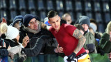 ПСЖ със сериозна липса в халфовата си линия срещу Юнайтед