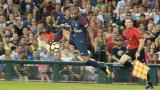 Пари Сен Жермен победи Монако с 2:1 в мач за Суперкупата на Франция