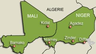 Зелени барети от САЩ са убити при засада в Нигер