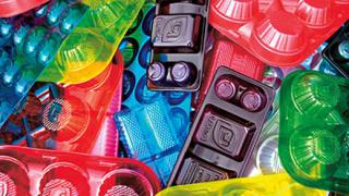 Задават се саморазграждащи се и убиващи вредни микроорганизми опаковки