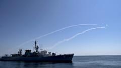 Русия призова САЩ и съюзниците им да не практикуват военни операции в Черно море