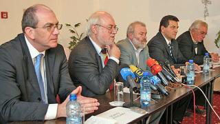 Тренчев - козът на Камов за евродепутатските избори