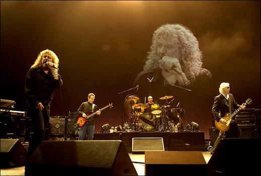 Най-великите гласове в рок музиката