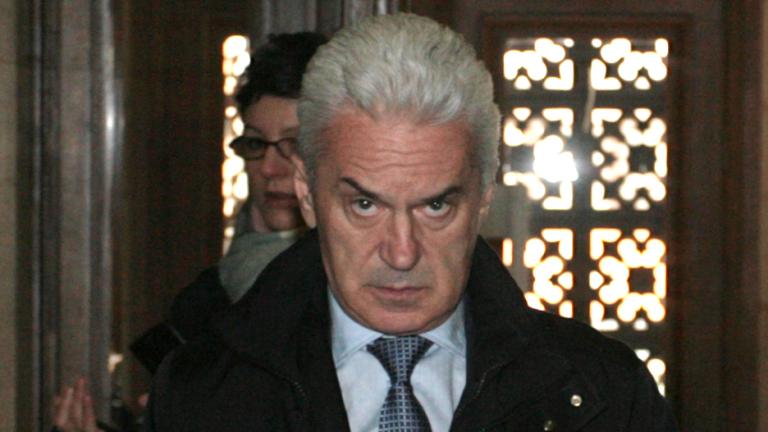 Сидеров: Не знаех, че Валери подава оставка