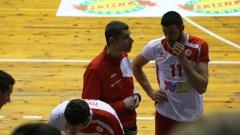 Александър Попов: Имаме проблеми в състава, но знаем, че и в Левски има такива