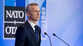 Следващата среща на НАТО ще бъде през декември в Лондон