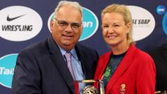 Легендарната Стефка Костадинова навърши 55 години
