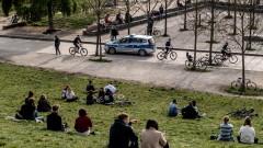 "Германия обяви: Коронавирусът е ""под контрол"""