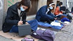 Италия пак с много заразени и починали от COVID-19 за денонощие