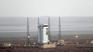 Пентагонът: Иран се провали в опита си да изведе сателит в космоса на 12 юни