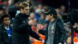 Юрген Клоп: Не съм спокоен, Челси е далеч