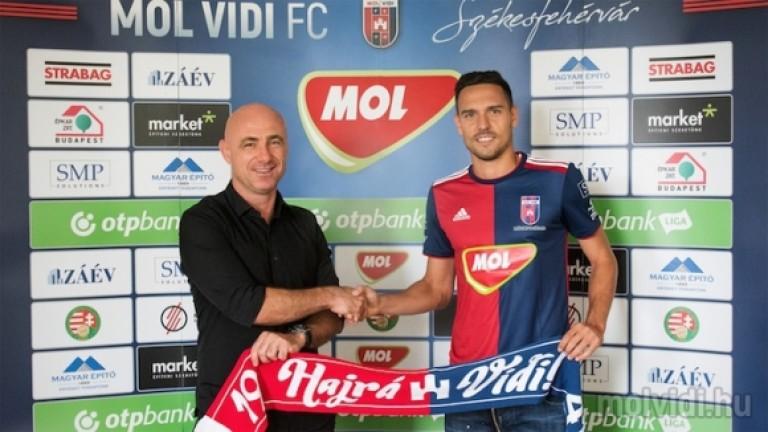 Георги Миланов разкри защо продължи кариерата си в МОЛ Види