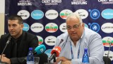 Ненад Лалович: Имате млад президент на борбата и препоръката ми е да го подкрепяте