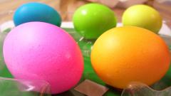 За безопасната употреба на яйцата