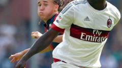 ВИДЕО: Милан вече е в осмицата