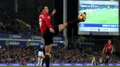 Милан измъква Златан под носа на Юнайтед