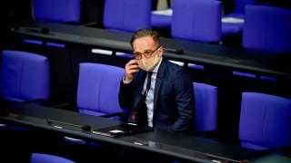 """И Германия съжалява за оттеглянето на САЩ от """"Открито небе"""""""