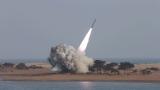 САЩ: КНДР подготвя безпрецедентен пуск на балистична ракета от мобилна установка