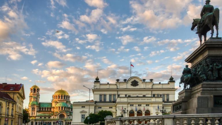 """БСК искат преразглеждане на проекта """"България 2030"""""""