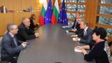 Борисов: Срещата Анкара-ЕС е необходима за нормализиране на отношенията
