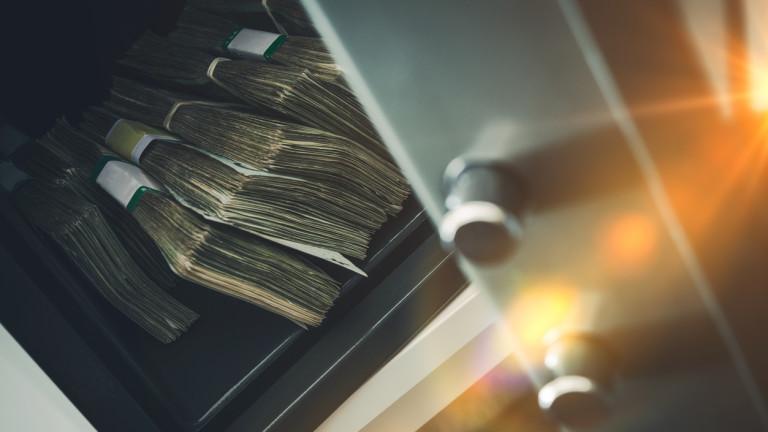 От януари Кен Грифин е най-богатият човек в щата Илинойс.