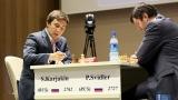 Карякин извърши подвиг и изравни резултата срещу Свидлер