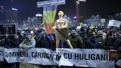 Береану: Вдигат доходите на румънците, а те искат правосъдие; българите недоумяват