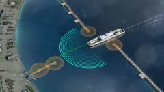 Космически технологии управляват автономни кораби