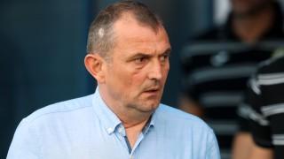 Златомир Загорчич: В Славия всички сме за лудницата