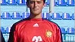Сервет взе български вратар