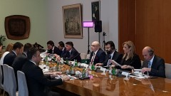 Министър Кралев след срещата в Белград: Готови сме да защитаваме като екип политическите и икономическите интереси на Балканите
