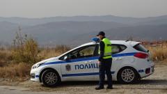 Пловдивски полицаи заловиха шофьорка с коктейл наркотици в кръвта