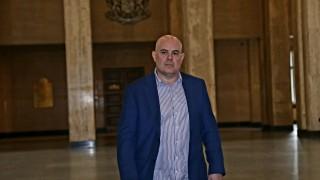 """Прокуратурата няма да мълчи по делото срещу """"ТАД Груп"""", увери Гешев"""