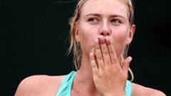 WTA Бирмингам: Мария Шарапова - Елена Лиховцева 6:2, 6:3
