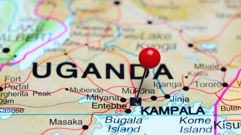 Уганда обяви планове за приемане на закон, който предвижда налагане