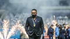 Спряганият за нов треньор на Лудогорец Антонио Мохамед вече е свободен