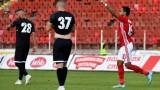 Евандро може и да пропусне последния мач за годината на ЦСКА