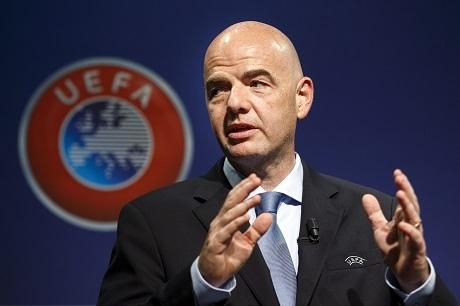 УЕФА на практика се отказва от финансовия феърплей
