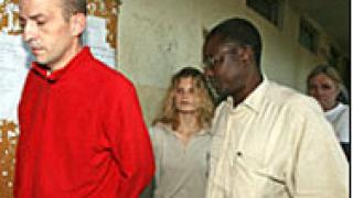 Осъдените в Чад французи ще бъдат върнати