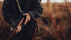 73-годишен ловец се самопростреля в Русенско