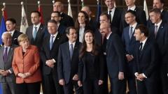 ЕС се договори за климатична неутралност до 2050 година