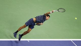 Новак Джокович победи Хуан Мартин дел Потро на финала на US Open 2018