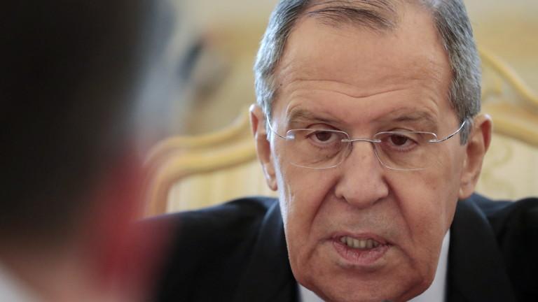 Снимка: САЩ искат да разцепят Сирия и да създадат квазидържава, предупреди Москва